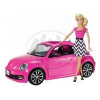 Barbie a beetle
