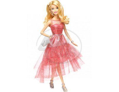 Barbie Růžová párty - šaty CHH04