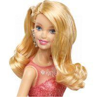 Barbie Růžová párty - šaty CHH04 2