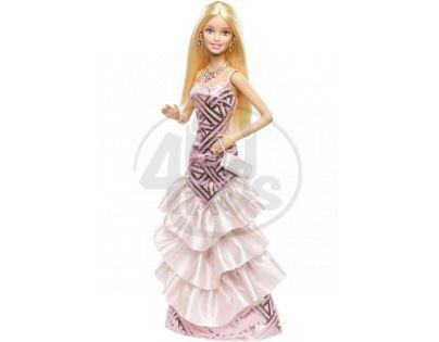 Barbie Růžová párty - šaty CHH06