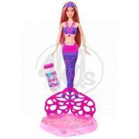 Barbie Bublinková mořská panna (Mattel CFF49)