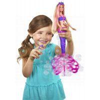Barbie Bublinková mořská panna (Mattel CFF49) 5