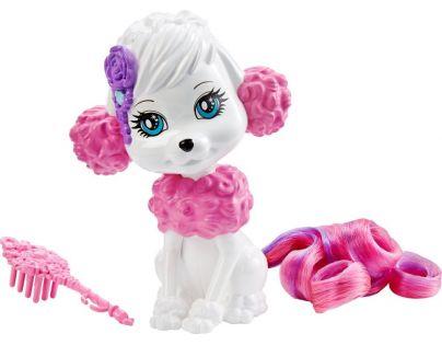 Barbie Česací zvířátko - DKB52 Pejsek
