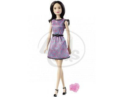 Barbie Dárkovává panenka - Černovláska