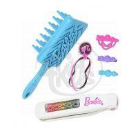 Barbie Duhové vlasy (Mattel CFN48) 5