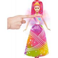 Mattel Barbie Duhová princezna 3