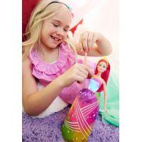 Mattel Barbie Duhová princezna 4