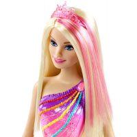 Barbie Duhový kočár s princeznou 5