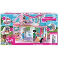 Mattel Barbie dům v Malibu 6