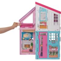 Mattel Barbie dům v Malibu 2