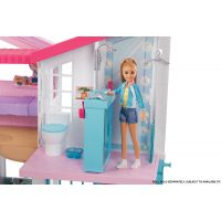 Mattel Barbie dům v Malibu 5