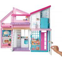 Mattel Barbie dům v Malibu 3