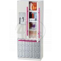 Barbie DXR91 Nábytek - DXR94 Lednice