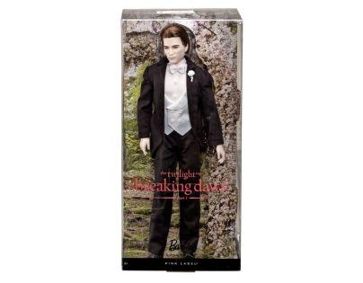Barbie T7652 - Barbie Edward ve svatebním