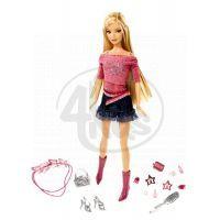 Barbie Fashion Fever Magické vlasy Mattel
