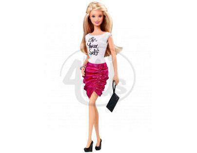Barbie Modelka - CFG12 Barbie