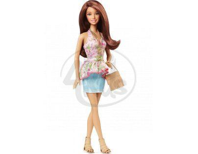 Barbie Modelka - CFG14 Teresa