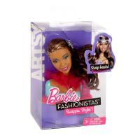 Barbie Fashionistas SS hlava T9123 - Artsy 6