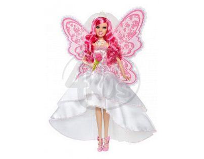 Barbie T7359 - Barbie Víla nevěsta