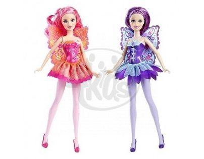 Barbie FS Víly Kamarádky T7353
