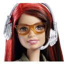 Mattel Barbie Herní vývojářka Coty 4