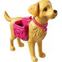 Barbie Hrací set - Štěňátko 4