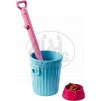 Barbie Hrací set - Štěňátko 5