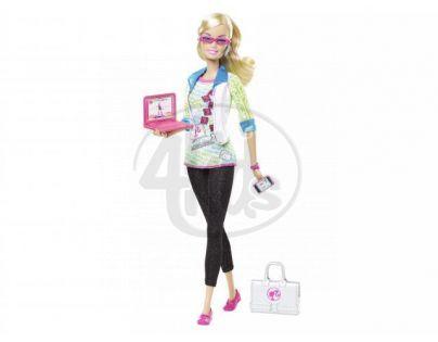 MATTEL T7173 - Barbie Počítačová inženýrka I Can Be