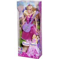 Mattel Barbie Kamarádka s kytarou 2