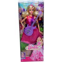 Mattel Barbie Kamarádka s kytarou 3