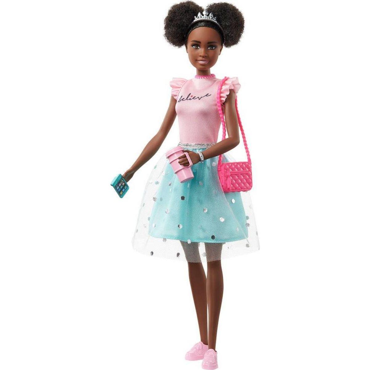 Barbie kamarátka Nikky