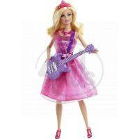 Barbie Kamarádka s kytarou