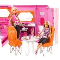 Barbie P3599 - Barbie karavan 2