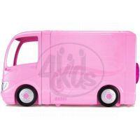 Barbie P3599 - Barbie karavan 3