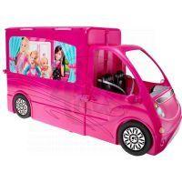 Barbie karavan  (MATTEL BJN62) 2