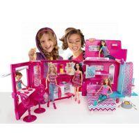 Barbie karavan  (MATTEL BJN62) 3