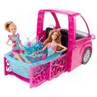 Barbie karavan  (MATTEL BJN62) 4