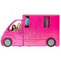 Barbie karavan  (MATTEL BJN62) 5