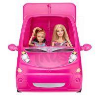Barbie karavan  (MATTEL BJN62) 6