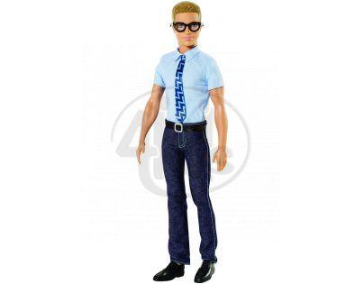 Barbie Ken superreportér (MATTEL CDY63)
