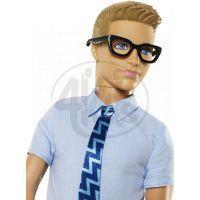 Barbie Ken superreportér (MATTEL CDY63) 2