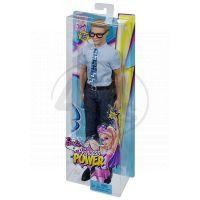 Barbie Ken superreportér (MATTEL CDY63) 3