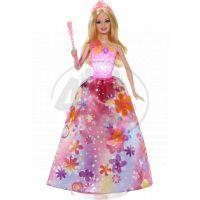 Barbie Kouzelná dvířka zpívající Alexa (MATTEL CCF81)