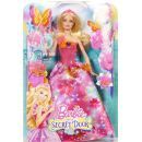 Barbie Kouzelná dvířka zpívající Alexa (MATTEL CCF81) 2