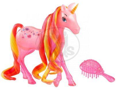 Barbie Kouzelná dvířka Zvířátka - Jednorožec