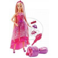 Barbie Kouzelné vlasy