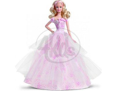 Barbie Krásné narozeniny 2016