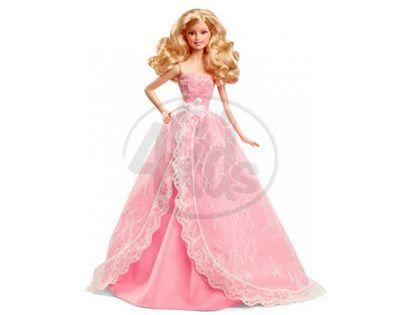 Barbie Krásné narozeniny (MATTEL CFG03)