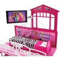 Barbie R4186 - Barbie Luxusní dům 2