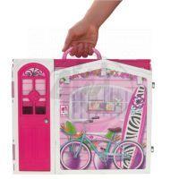 Barbie R4186 - Barbie Luxusní dům 4